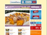 Ricette di cucina - Le ricette dello spicchio d'aglio