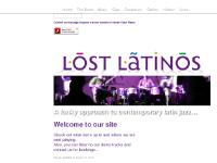 lostlatinos.co.uk