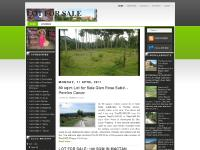 Lot for Sale in Balamban, Lot for Sale in Borbon, Lot for Sale in Camotes, Lot for Sale in Car-car