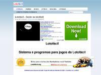 lotofacil.org lotofácil, ganhe na lotofácil, sistema para lotofácil