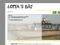 Lotta's båt