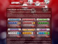lottery24.co.uk lottery tickets, lottery results, lottery 24