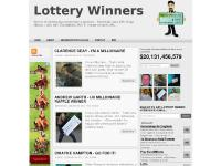 Lottery Winners - Stories Of Winning Big Money - Powerball Lotto 649