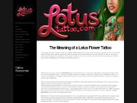 Lotus Tattoo Designs, Lotus Tattoo Pictures, Lotus Tattoo Design, Lotus Tattoo Designs
