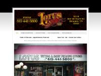 Lotus Tattoo & Body Piercing Studio -