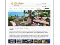 Holidays Koh Samui | Villa Rental And Sales : Lotus Terraces
