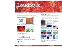LoudStyle Art & Design