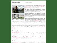 louisaslett.com Louis Aslett, Trinity College, University of Dublin