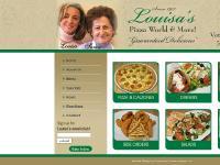 Louisas Pizza World