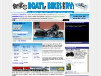 Boats Bikes And Rvs Louisiana louisiana rvs