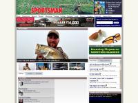 Louisiana Sportsman - Louisiana Fishing Reports - LA Hunting and Fishing Magazine