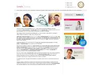 louisstoneoptical.co.uk optical instruments, stereo tests, ishihara pseudo