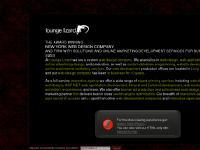 loungelizard.com web design company, website design firm, web development