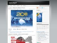 louvemacae.wordpress.com Louve Macaé, Início, Agenda