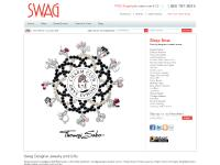 Swag Designer jewelry - Thomas Sabo, Virgins Saints and Angels, Pandora Jewelry, King Baby