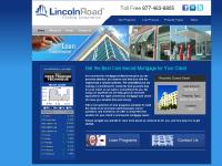 Lincoln Road Funding Corporation