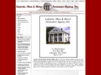 lsbinsurance.com - Laporte, Shea, and Borys Insurance Agency