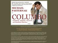 Humorous Corporate Speaker and Entertainer: Michael Pasternak as Columbo
