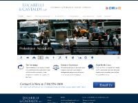 Lucarelli & Castaldi, LLP | Accident & Personal Injury Lawyers