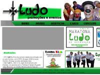 ludoeventos - Ludo Promoções e Eventos Ltda - Bem vindo!