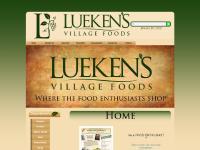 Lueken's Village Foods - Home