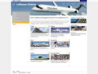 Lufthansa CityLine -Home