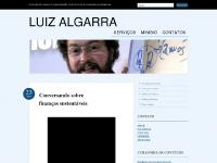 luizalgarra.blog.br Sccopt.it: Aprendizagem Informal, WooThemes, Follow