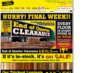 lumberliquidators.com Customer Care, En Español, Order Sta