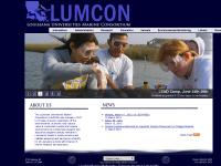 Louisiana Universities Marine Consortium (LUMCON) - Home