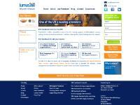 lumus.co.uk 360 feedback