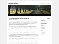 lupus-answers.com Lupus Answers, Admin, Uncategorized