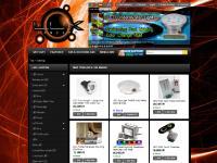 Lux Concept - LED Lighting, LED Lamps, Industrial LED, LED Street Light