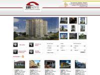 Lux Imóveis - Apartamentos, Casas, Terrenos, Sobrados, Fazenda, Sala Comercial,