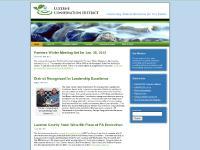 luzernecd.org PA Envirthon website