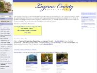 Luzerne County : Home