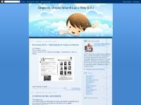 luzevidakids.blogspot.com 15:15, 0 comentários, Exercícios de Fé