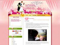 Preparativos-Casamento, Início, Mensagens, Papel de Parede
