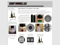 Light Works Machine Vision Optics and Telecentric Lenses