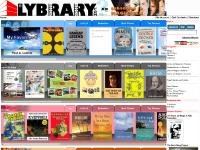 Lybrary.com: ebook store for magic ebooks, gambling ebooks, games ebooks