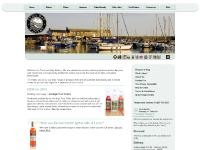 Specialist country wines, ciders, sparkling fruit wines, fruit liqueurs, preserves and gifts from Lyme Bay Winery