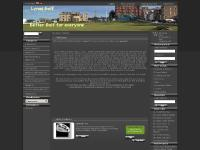 Lynas Golf - The Professional Site