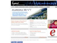 Lynx V2 Driver Build 19c for Windows, Software Notes, All Drivers », Products