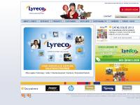 lyreco.com Lyreco Group, Our countries, Vision and Values