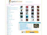 lyricsocean.com Rap Lyrics,