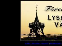 Välkommen till Föreningen Lysekils Vänners Hemsida