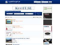 Köp och sälj ? Lysekil ? www.lysekiltorget.se - din lokala köp & sälj marknad