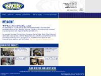 m-c-s.com.au shopfitters, retail shopfitters, shopfitters and builders