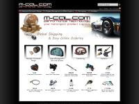 M-Cal Performance Technology | Professional Motorsport Electronics