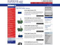 Warwick Wireless | GSM/GPRS Wireless Telemetry