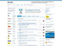 M2M:Community for development of machine-to-machine (M2M), embedded wireless, embedded
